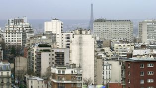L'UNPI (Union nationale de la propriété immobilière) a déposé une plainte auprès de la Commission européenne contre les aides publiques françaises au secteur du logement social. (MEHDI FEDOUACH / AFP)
