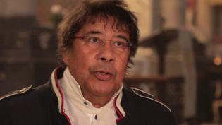 """Musique : rencontre spirituelle avec Laurent Voulzy, auteur de """"Mes cathédrales"""" (France 2)"""