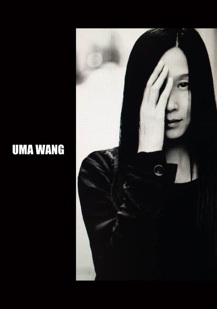 La créatrice Uma Wang  (UMA WANG )