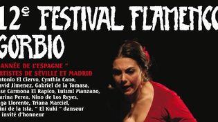 12ème festival de Flamenco de Gorbio  (DR)