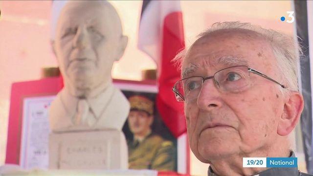 Héroïsme : jeunes hommes, ils ont osé arracher un drapeau nazi en 1942