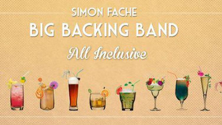 "L''album ""All Inclusive"" du Big Backing Band  (DR)"