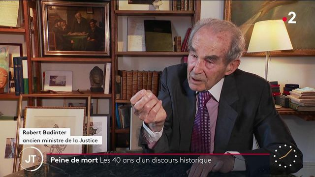 Quand la France abolissait la peine de mort