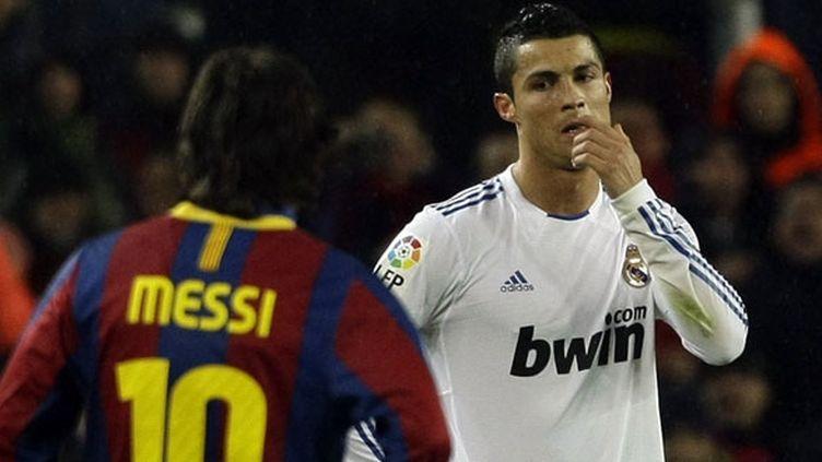 Ronaldo est plus performant que Messi dans les Clasicos cette saison