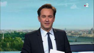 Nathanaël de Rincquesen (France 2)
