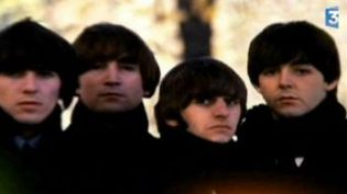 Les Beatles remasterisés à Abbey Road  (Culturebox)