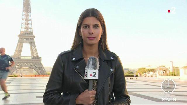 Météo : la chaleur s'installe en France