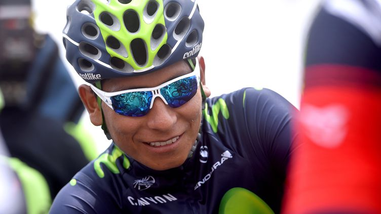 Nairo Quintana (DE WAELE TIM / TDWSPORT SARL)