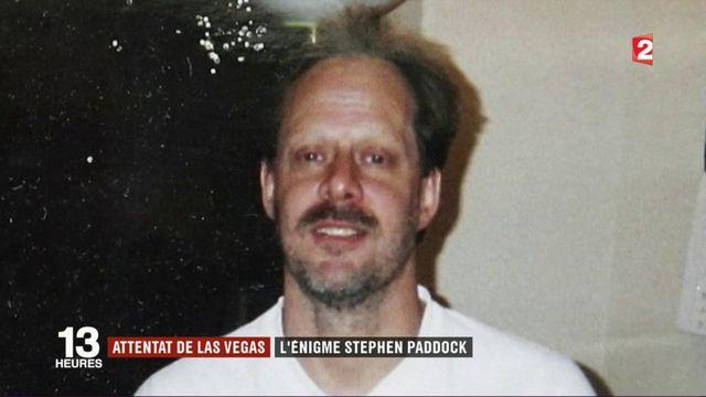 Attaque de Las Vegas : qui est Stephen Paddock, l'auteur de la tuerie ?