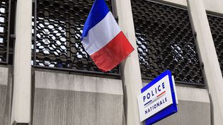 Un commissariat de police à Vincennes, près de Paris, le 5 mars 2012. (JACQUES DEMARTHON / AFP)