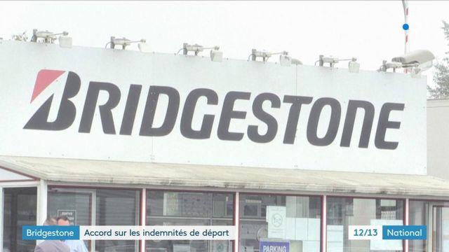 Emploi : chez Bridgestone, un accord sur les conditions de départ vient d'être trouvé