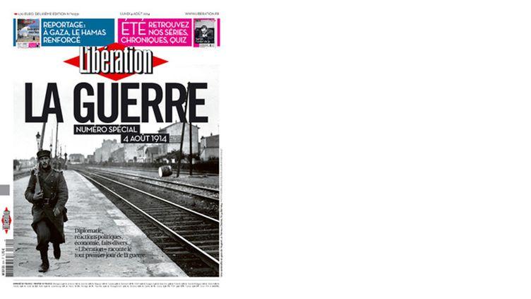 (© Libération)