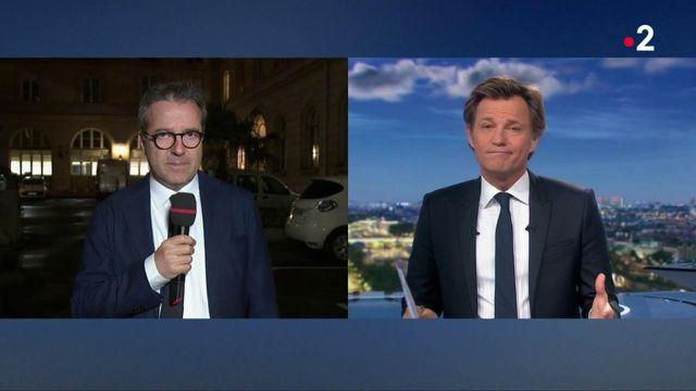 """Coronavirus : """"La vie sociale doit diminuer"""", affirme Martin Hirsch, le directeur des hôpitaux de Paris"""