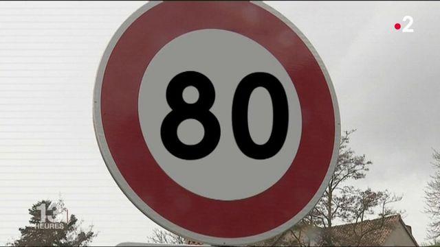 80 km/h : vers une vitesse à la carte par département ?