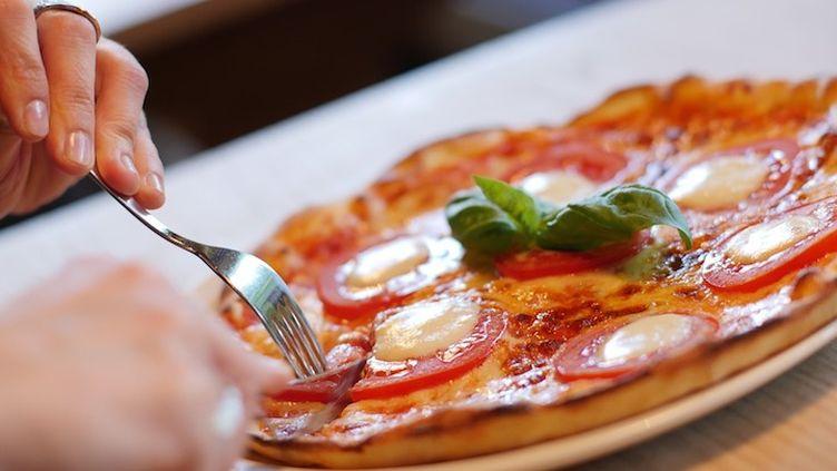 Pour mincir, mangez plus lentement ! (CC0 Creative Commons)