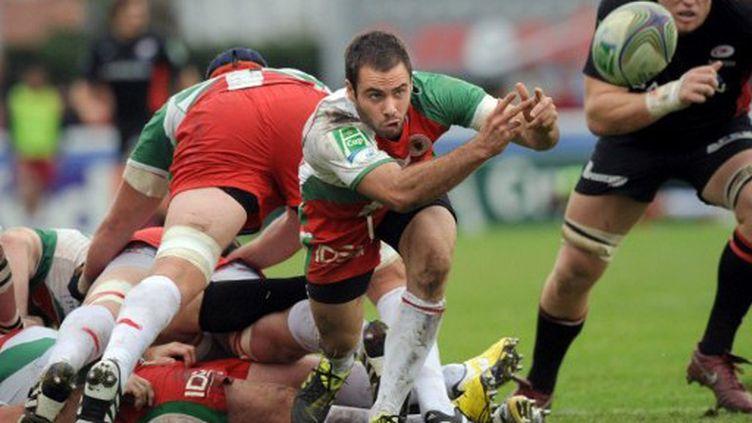 Qui pour succéder au Biarritz Olympique au palmarès du Challenge européen?
