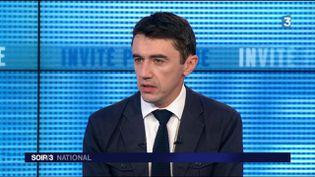 Yann Wehrling (France 3)