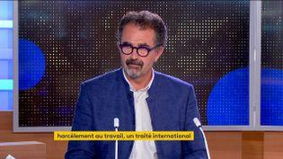 Jean-Denis Budin (FRANCEINFO)