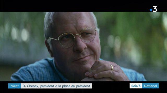 """""""Vice"""" : l'histoire de Dick Cheney, l'homme derrière Bush"""