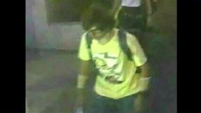 Attentat à Bangkok : un suspect identifié