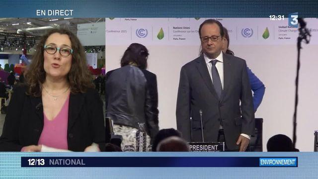 COP21 : Le projet d'accord sera-t-il le bon ?