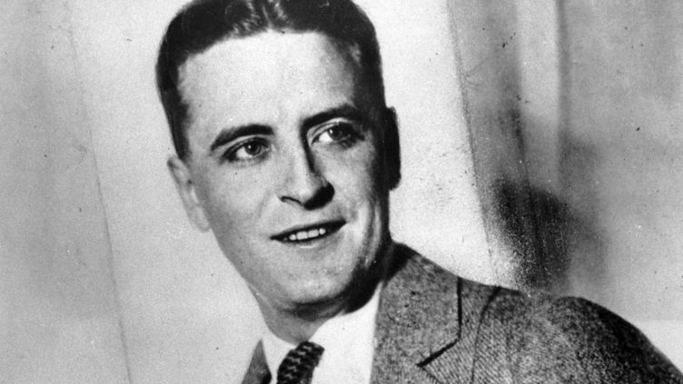F. Scott Fitzgerald à Hollywood  (AP / SIPA)