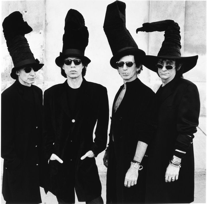 (Rolling Stones Archive)