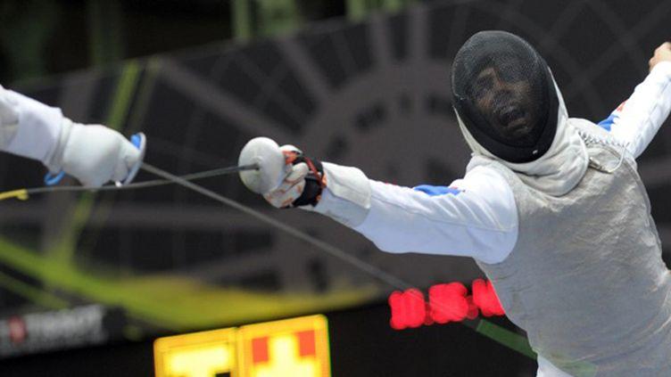 Marcel Marcilloux (BERTRAND LANGLOIS / AFP)