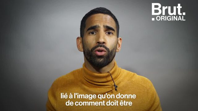 Il se présente comme français, arabe, musulman et gay. Ouissem Belgacem a poursuivi son rêve de devenir joueur de football professionnel. Un rêve qui s'est averé incompatible avec son homosexualité.