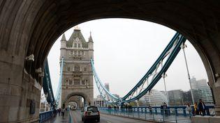 D'ici à 2041, 80% des habitants de Londres devront se déplacer à pied, à vélo ou en transports. (KIRILL KALLINIKOV / SPUTNIK)
