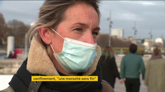 Confinement : un impact direct sur le mental des Français