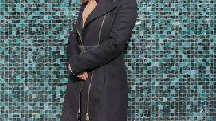 Sarah Abitbol, le 29 janvier 2020 à Paris. (CELINE VILLEGAS / HANS LUCAS)
