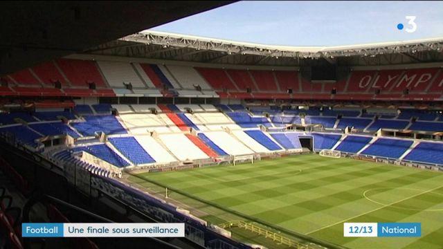 OM - Atlético : un dispositif de sécurité impressionnant