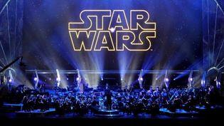 Philharmonie de Paris : ciné-concert Star Wars  (Philharmonie de Paris)