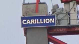 carillion (FRANCE 2)