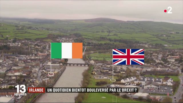 Irlande : un quotidien bientôt bouleversé par le Brexit ?