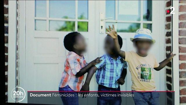 Les enfants, ces victimes silencieuses des féminicides