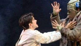 Frankenstein Junior, la comédie musicale au théâtre Dejazet  (Culturebox)