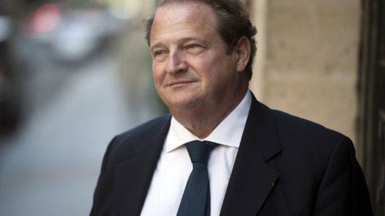 Pierre Charon (AFP)