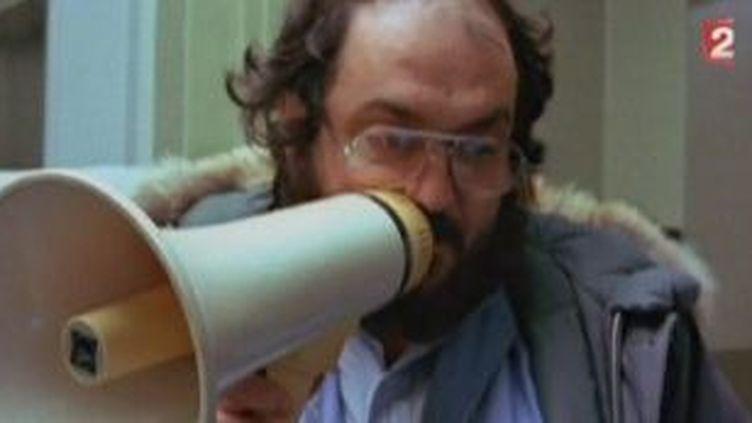 Stanley Kubrick à la Cinémathèque française : rencontre avec un cinéaste culte  (Culturebox)