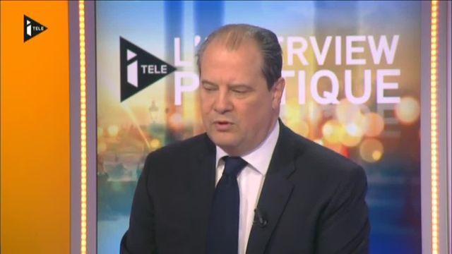 Invité d'i-Télé lundi matin, le premier secrétaire du PS a toutefois posé des conditions qui rendent la primaire peu plausible sous cette forme.