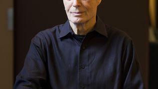 Portrait de l'écrivain prix Nobel de littératureJ.M. G. Le Clézio, le 30 octobre 2018 (AFP)