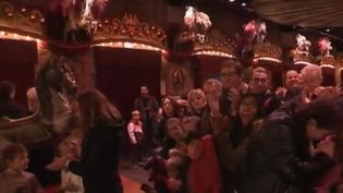 musee arts forains (France 3)