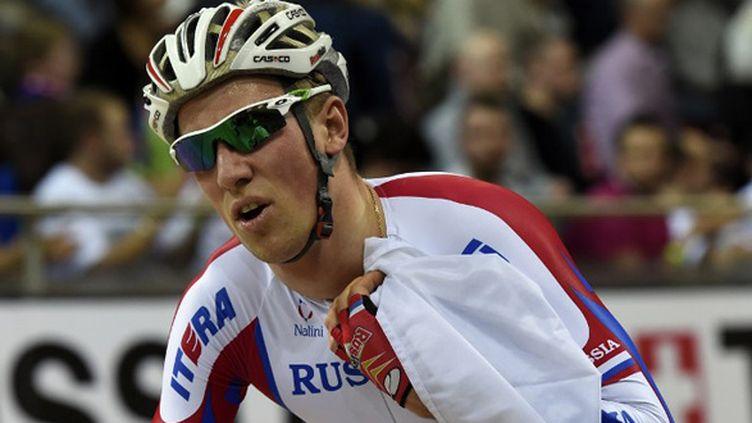 Artur Ershov (LOIC VENANCE / AFP)