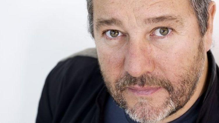 Philippe Starck  (MAISANT LUDOVIC / HEMIS.FR)