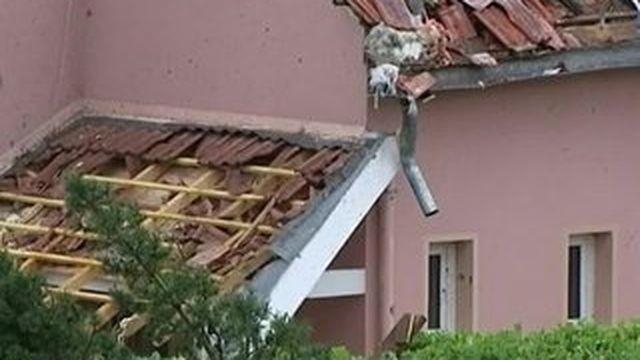 Des tempêtes meurtrières ont frappé la France