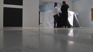 Le désarroi des directeurs de musées (Captation France 3)