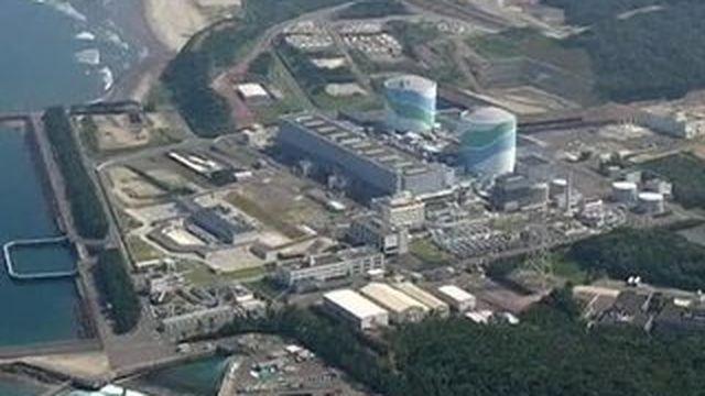 Le Japon relance le nucléaire