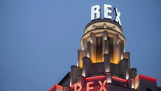 Le Grand Rex fermera temporairement ses portes à partir du 3 août. (PHILIPPE LOPEZ / AFP)