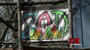 Complément d'enquête. Center Parcs de Roybon : quand un village d'irréductibles résiste à l'envahisseur (FRANCE 2 / FRANCETV INFO)